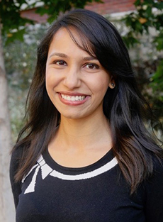 Sonali Abraham, Pacific Institute