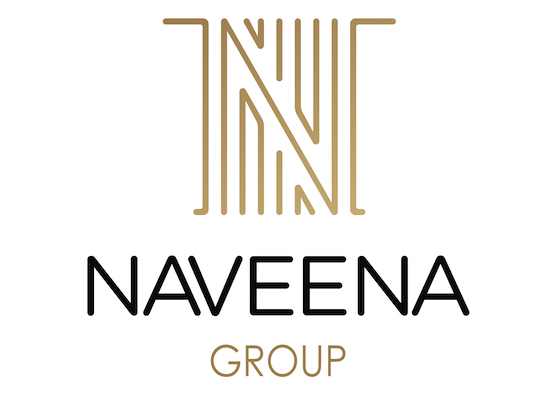 Naveena Group Logo