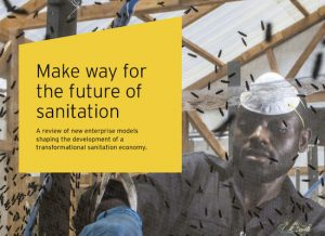 Make Way for the Future of Sanitation
