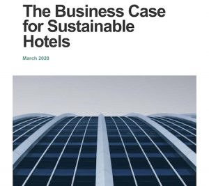The Business Case for Sustainable Hotels