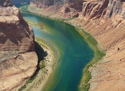 dry reservoir