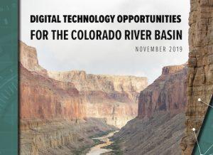 Colorado River Basin - Dry