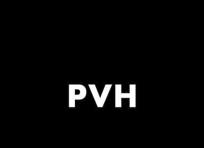 pvh communication on progress