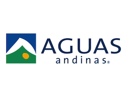 aguas andinas communication on progress
