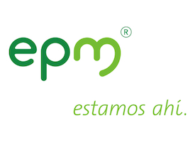Empresas Públicas de Medellín communication on progress