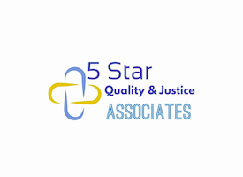 Five Star Quality and Justice Associates Logo