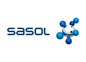 sasol communication on progress logo