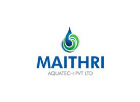 Maithri Aquatech logo