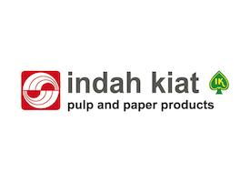 Indah Kiat Pulp & Paper communication on progress