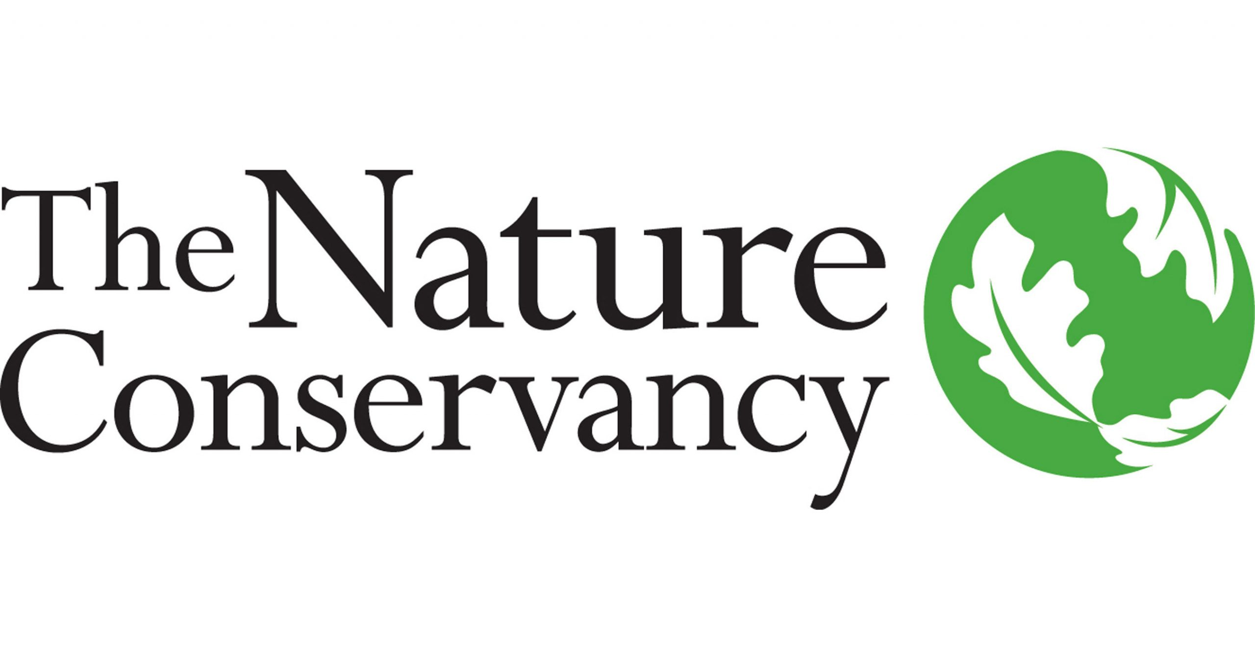 Naabia Ofosu-Amaah and Andrea Erickson-Quiroz of The Nature Conservancy