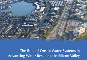 Onsite Water Systems Silicon Valley