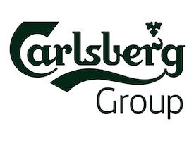 carlsberg group communication on progress