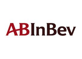 ab inbev communication on progress