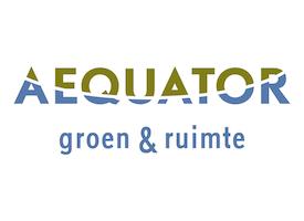 Aequator Groen & Ruimte communication on progress