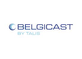 belgicast internacional communication on progress