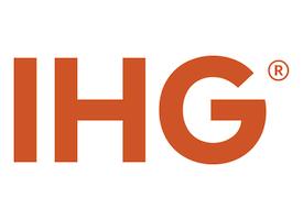 InterContinental Hotels Group communication on progress