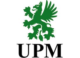 UPM-Kymmene Corporation communication on progress