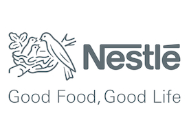 nestlé communication on progress