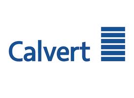 calvert communication on progress