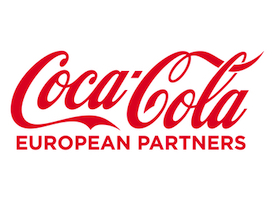Coca-Cola European Partners communication on progress